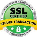 photo of ssl protection